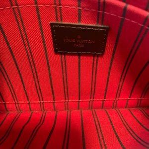 Louis Vuitton Bags - Louis Vuitton Damien Ebene wristlet